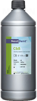 nd cbtemp bottle