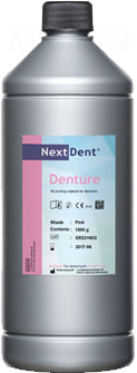 nd denture bottle