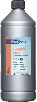 nd gingiva bottle