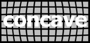 distortion convex text 300w