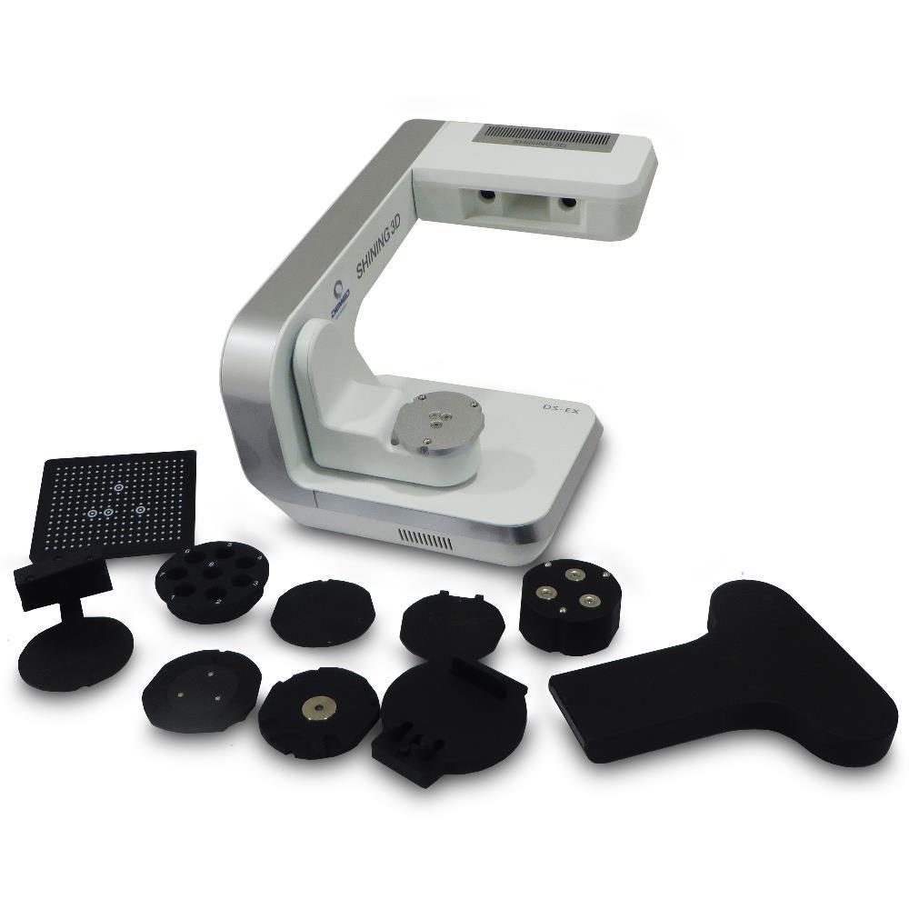 Shining 3D DS-EX Dental Impression Scanner | Scanners
